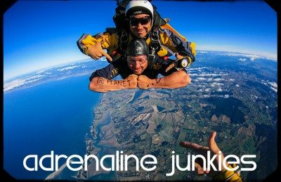 adrenaline-junkies
