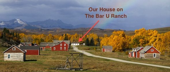 Bar U Ranch