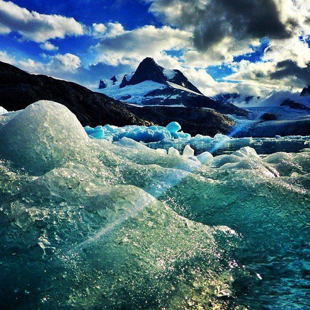 iceberg greenland 1