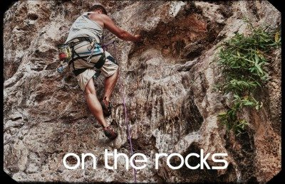 on-the-rocks