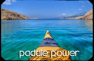 paddle-power