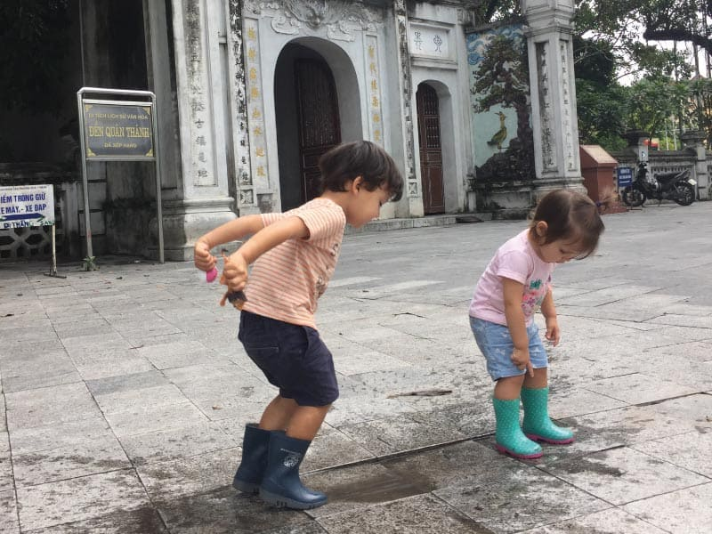 7 Things to do in Hanoi – Complete Guide To A Kid-friendly Trip