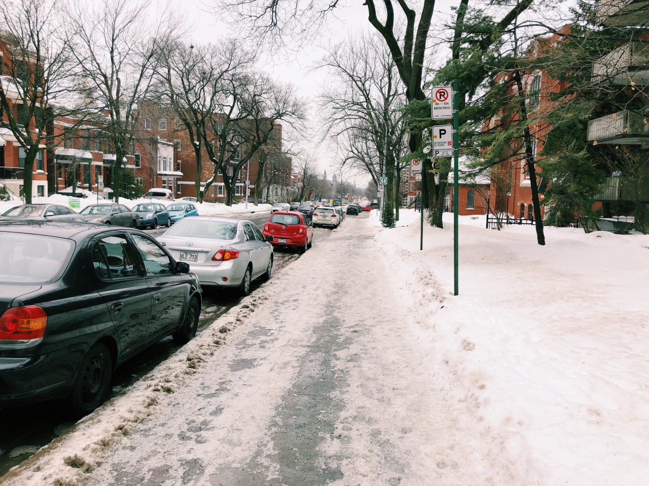 Where to stay in Montreal | Mile End