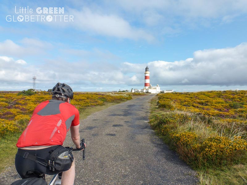 cycling isle of man vacations