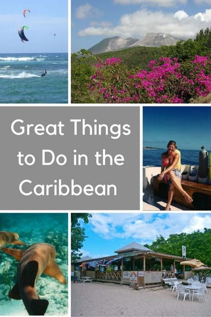 10 Great Things to Do in the Caribbean