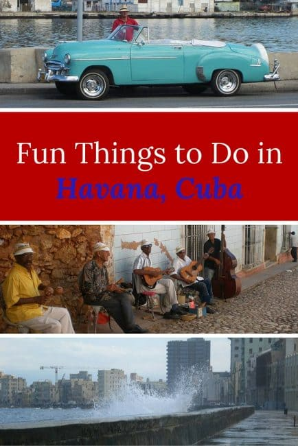 11 Fun and Not So Obvious Things to Do in Havana Cuba
