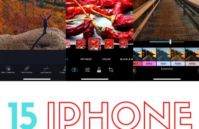iphone apps for photography you must have