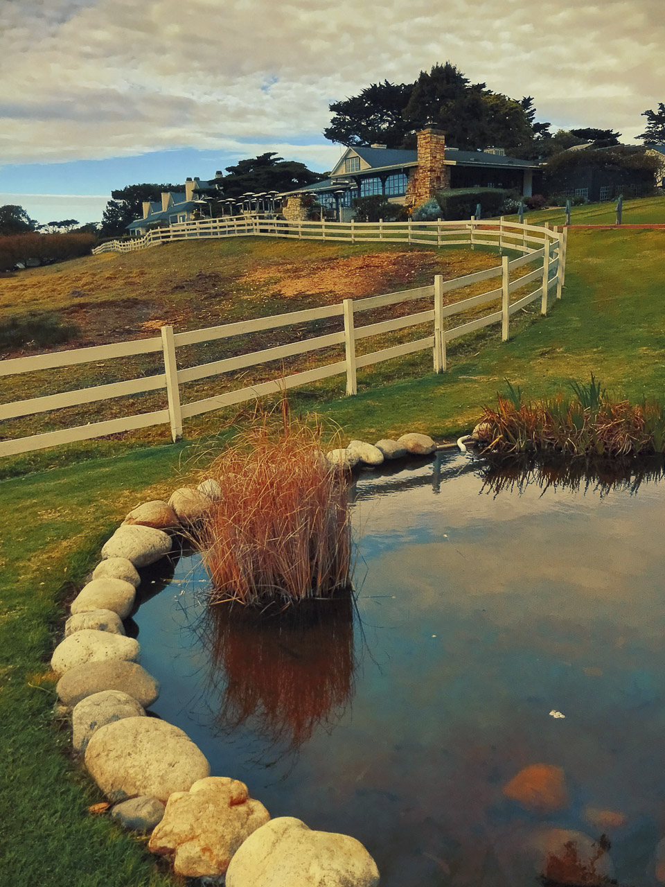 Mission Ranch Carmel by the Sea