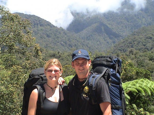 travel saved our marriage