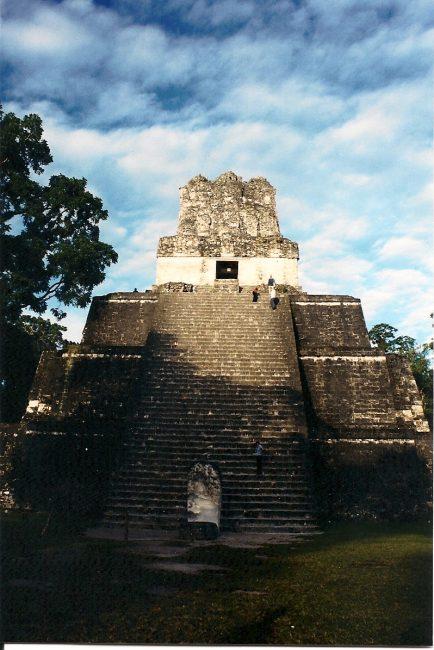 visit guatemala