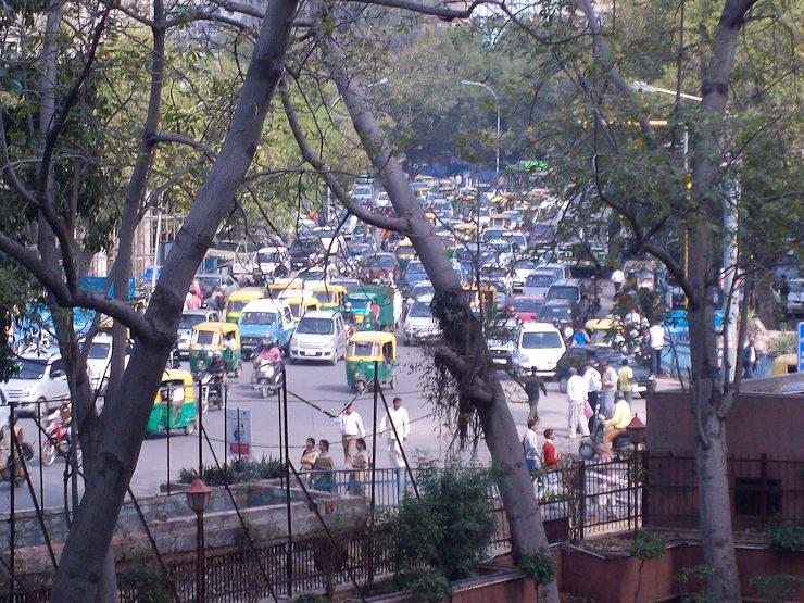 prepaid taxi scam india