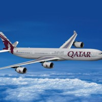 Qatar Airways..A great Airline!