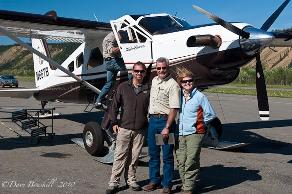 Alaska-Mount McKinley-Flying-Pilot