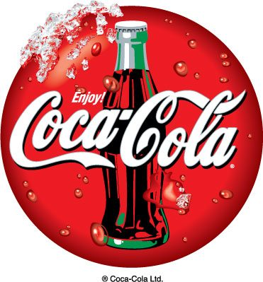 coca cola products around the world