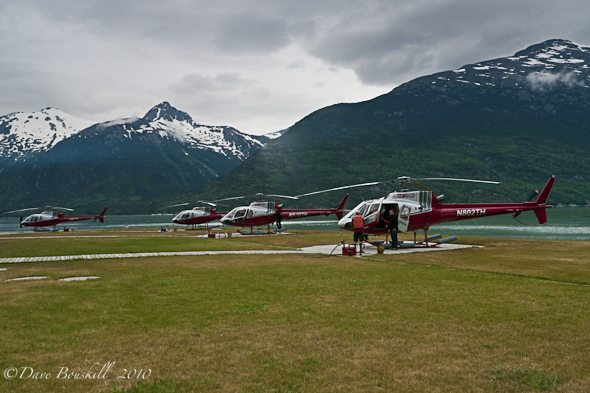Alaska-Skagway-adventure-Helicopter