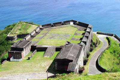 St. Kitts, Caribbean Facts