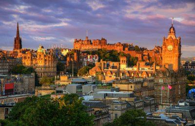 Best Things to Do in Edinburgh, Scotland