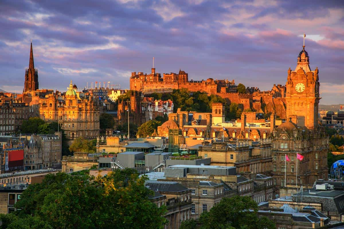 Best Things to Do in Edinburgh, Scotland