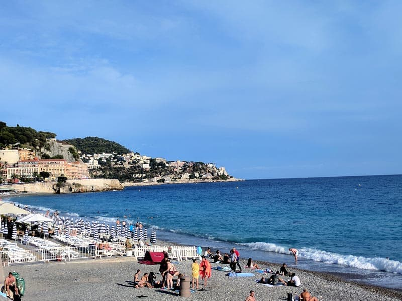 24 Hours in Nice – Sometimes You Only have a Day to See it All