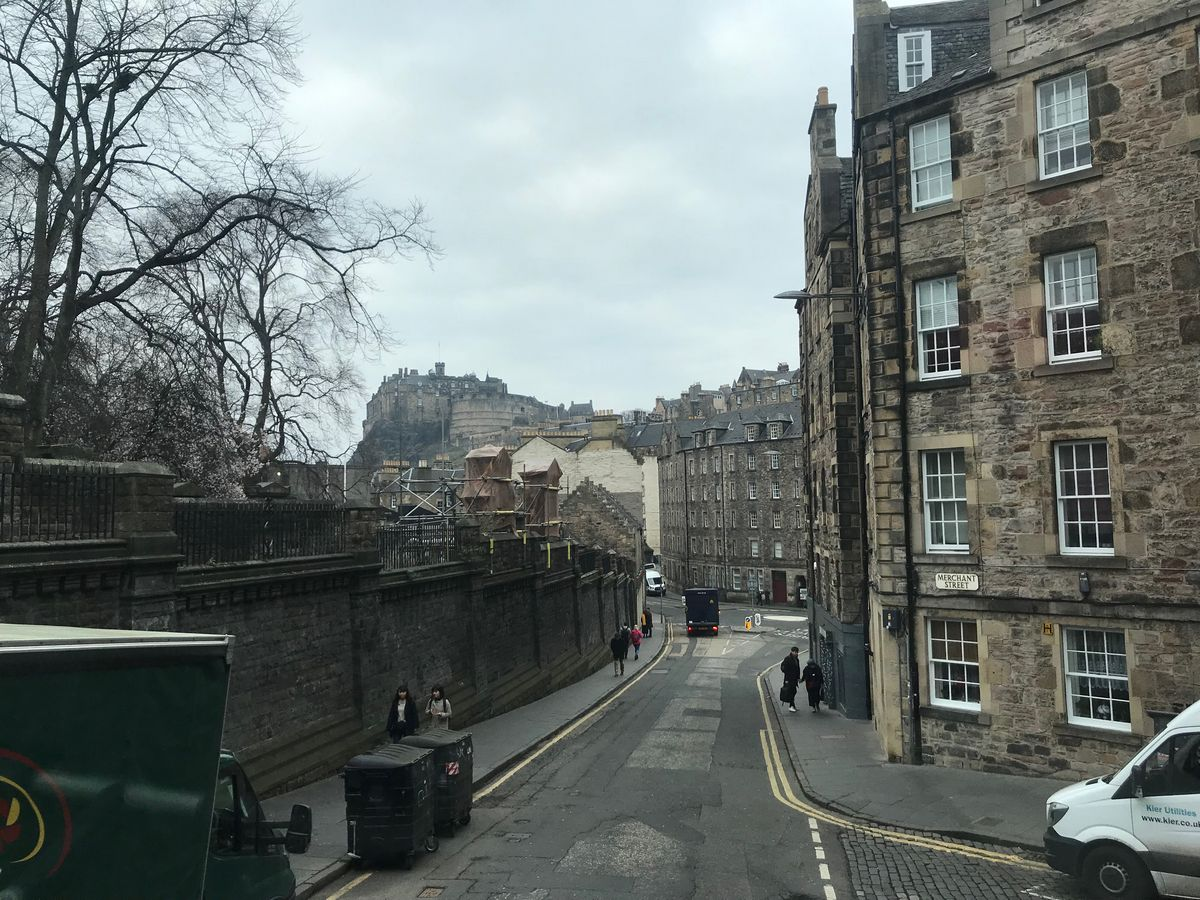 21 Best Things to do in Edinburgh, Scotland (19) Grassmarket Gallows