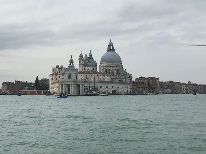 venice itinerary 2 days Basilica do Santa Maria Della Salute
