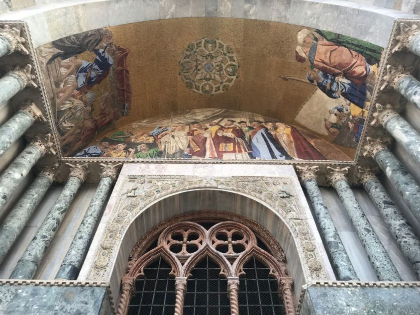 things to do in Venice | Basilica di San Marco