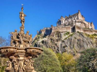 3 Days in Edinburgh – The Complete Edinburgh Itinerary