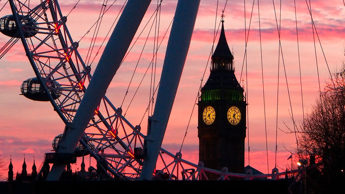 Big Ben 3 Days in London 3 day London itinerary England