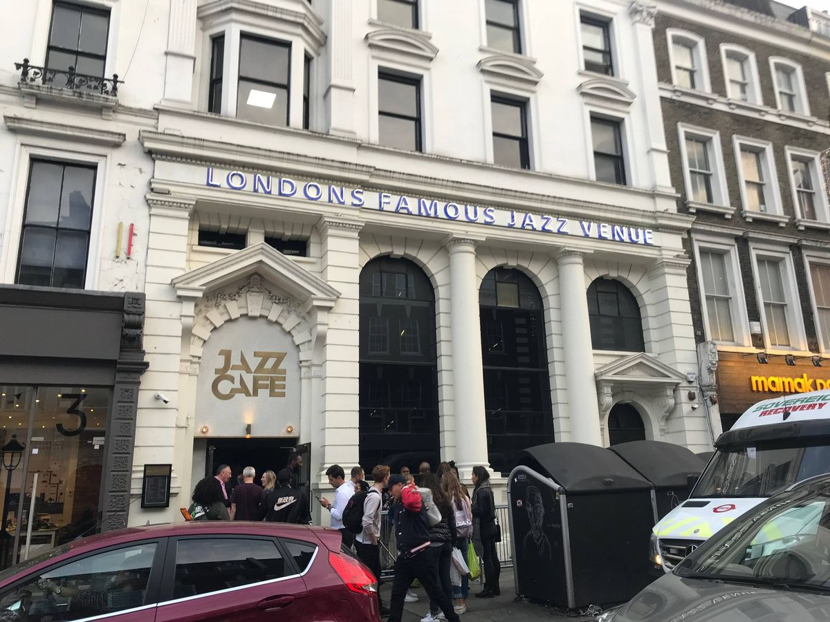 Jazz Cafe, Camden 3 Days in London 3 day London itinerary England