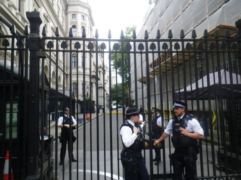 Downing Street 3 Days in London 3 day London itinerary England