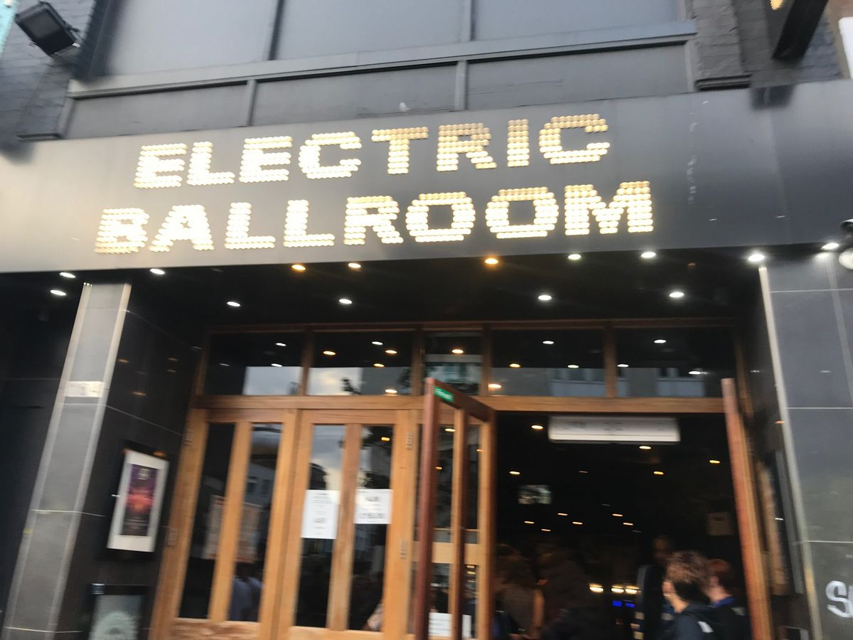 Electric Ballroom 3 Days in London 3 day London itinerary England