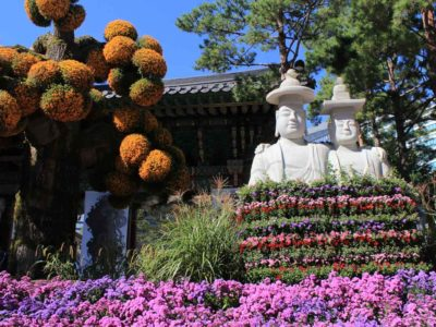 The Ultimate Seoul Itinerary – 3 Days in Seoul