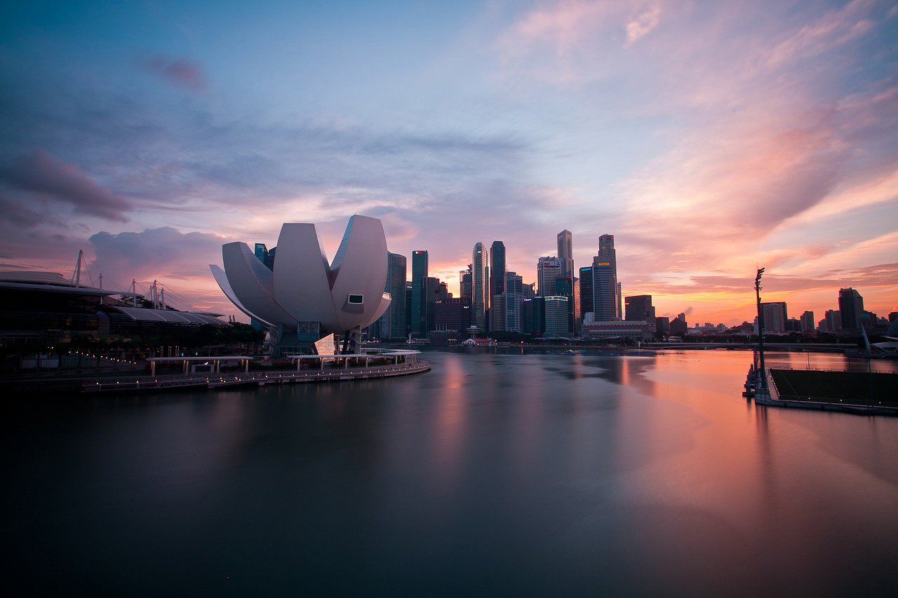 Suggested Singapore tour itinerary
