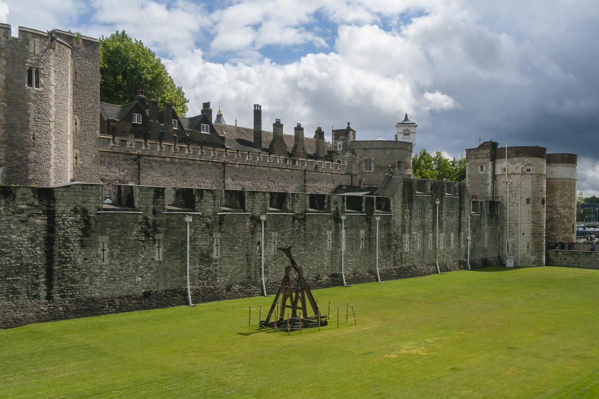Tower of London 3 Days in London 3 day London itinerary England
