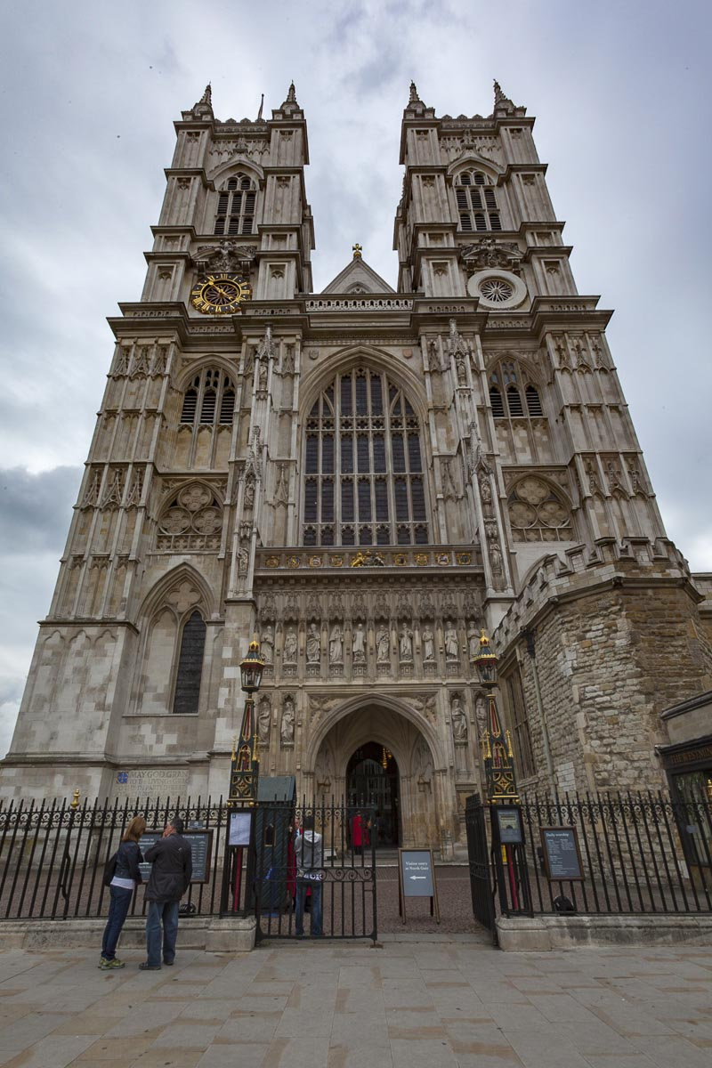 Westminster Abbey 3 Days in London 3 day London itinerary England