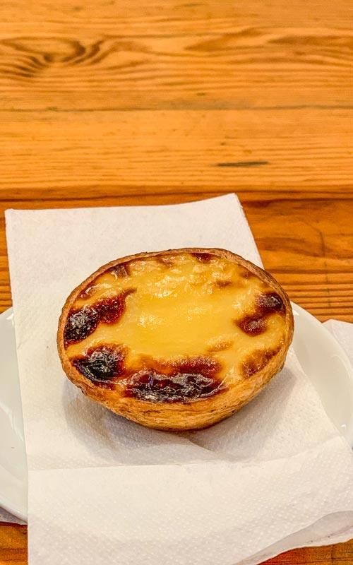 советы по укладке в Лиссабоне | местная кухня