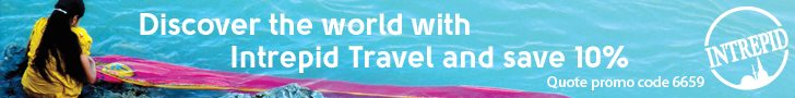 intrepid-travel -discount