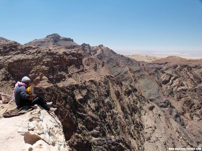 travel photography jordan