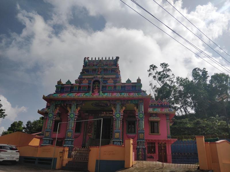 temple karnataka
