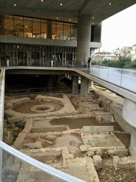 Acropolis Museum-athens