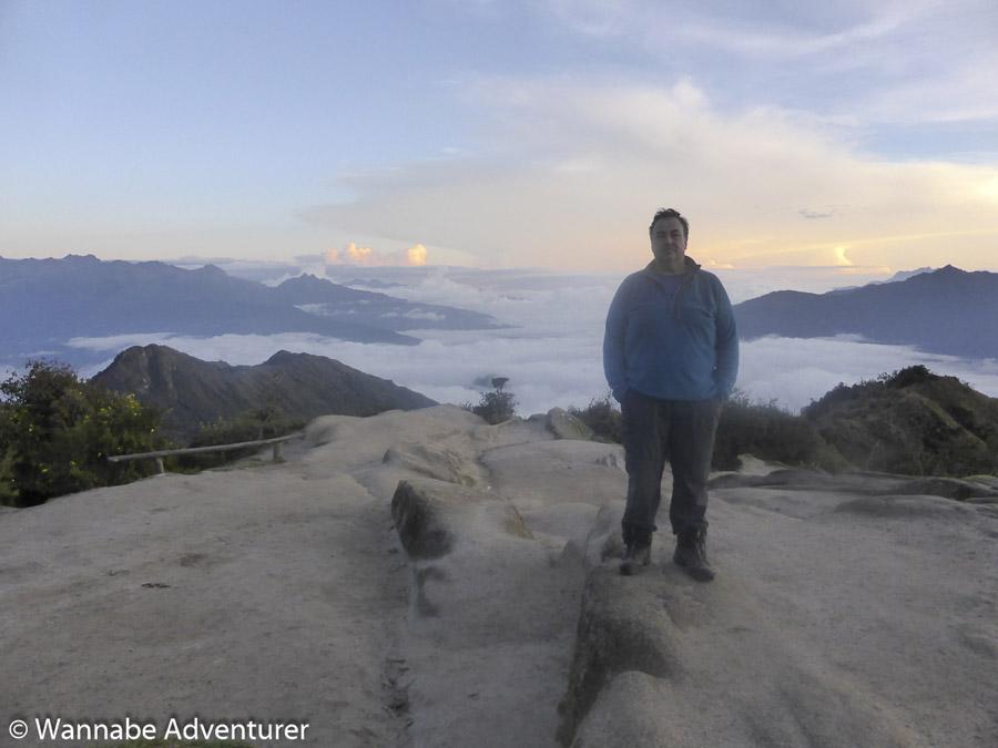 Adventure Travel Inca Trail Peru
