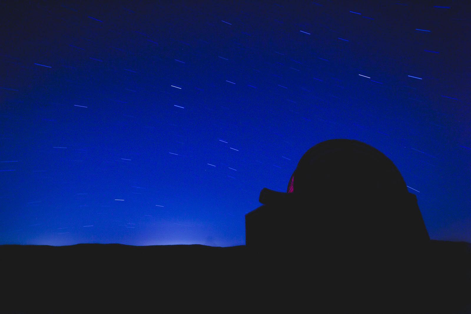 Star Gazing in Maui