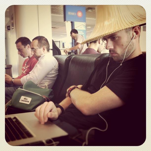 Airport Editing