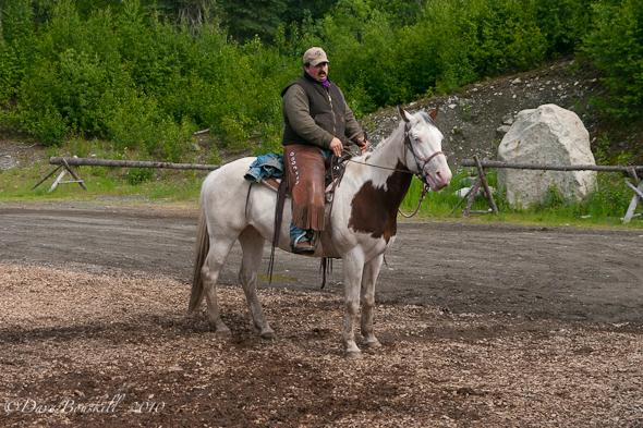 trail ride alaska