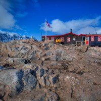 Antarctica-port-lockroy-post-office