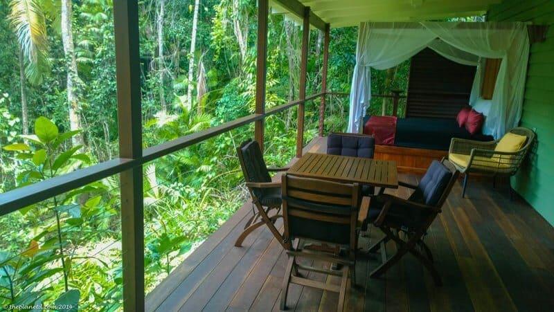 travel to Australia on Air New Zealand - Australia has gorgeous eco-lodges