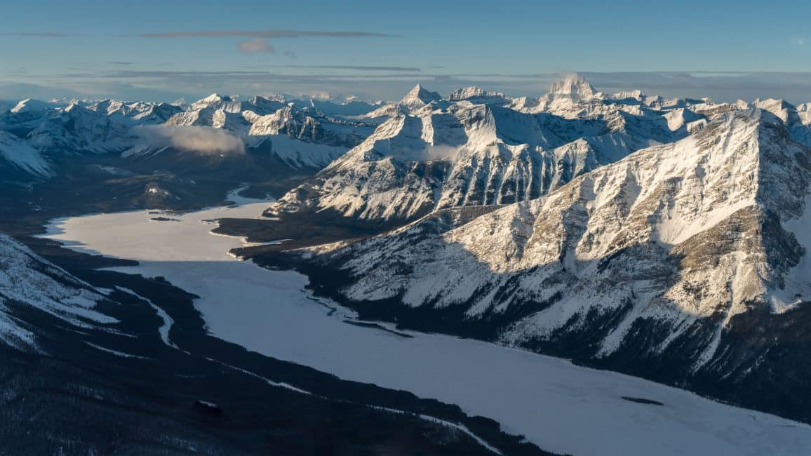 Spectacular Banff Helicopter Tours With Exclusive