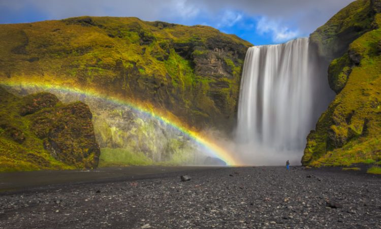 Beautiful Places to Visit in the world