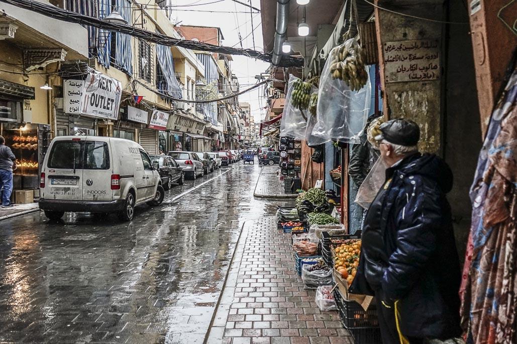 beirut lebanon armenian neighbourhood