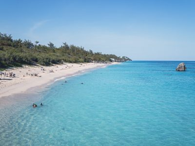 Spend a Year in Paradise – Bermuda Reopens For Tourists and Business